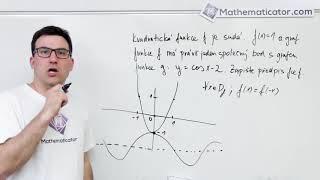 Matematika+ 2018 - 2. Funkce