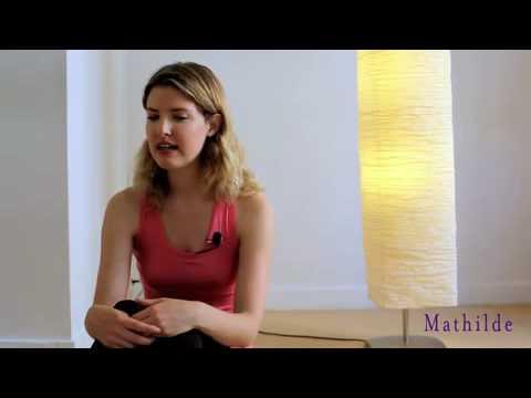 Le témoignage de Mathilde