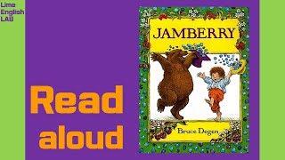 [JAMBERRY] Read Aloud