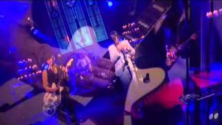 The Dandy Warhols Live Set @ The Chapel 2005