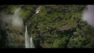 Mi Pais (Audio) - Luis Sensao  (Video)