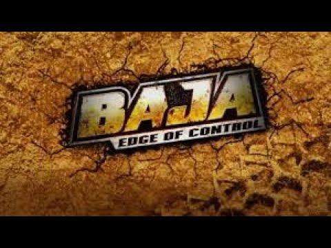 Baja Racing Xbox 360 Video featuring music by SYSTEMEC