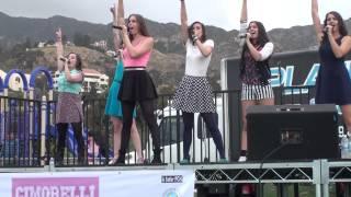 "High Quality -""Believe It"" by Cimorelli(Original song) - Cimorelli Concert - Malibu, CA May 5 2013"