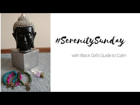 #SerenitySunday: Morning Pages