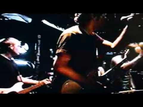 The Stepgods Sleazefest 2001