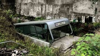 12 Most Incredible Abandoned Places