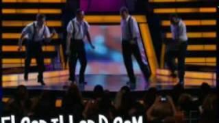 Daddy Yankee - Ella Me Levanto Live (Premios Grammy Latinos)