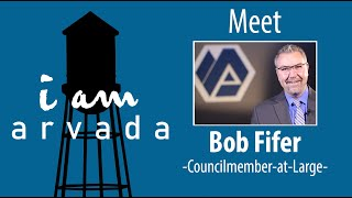 Preview image of I Am Arvada - Bob Fifer