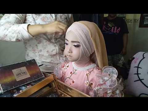 Tutorial Hijab Untuk Mayoret Drumband Trending Septa Tutorial