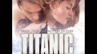 Titanic Soundtrack - [10] Death Of Titanic