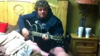 Aaron Watson - Reckless (Cover) Joesph P.