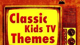 """""""Round The Twist"""" - Kids TV Theme"""