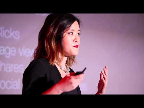 The Power of Digital Journalism   Anita Li