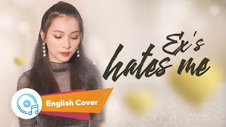 Ex's Hate Me - B Ray x Masew (Ft AMEE) | English Cover By Pasal