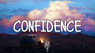 X Ambassadors   CONFIDENCE Ft. K Flay (Lyrics)