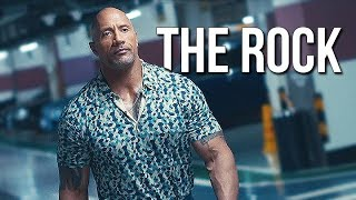"Dwayne ""The Rock"" Johnson - The Hardest Working Man In Hollywood (Motivational Video 2018)"