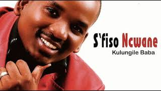 Sfiso Ncwane - Favor Is My Name