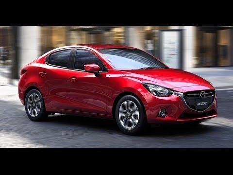 [Vietsub] Giới thiệu Mazda2 hoàn toàn mới - thế hệ dẫn đầu