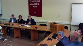 Лекция Мишеля Юлена «Карма: диалектика освобождения»