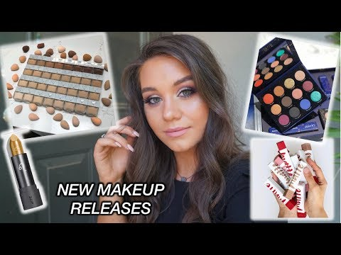 NEW MAKEUP RELEASES | EYEING AND NOT BUYING SERIES!