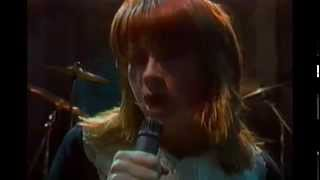 Divinyls - Only Lonely (1982)