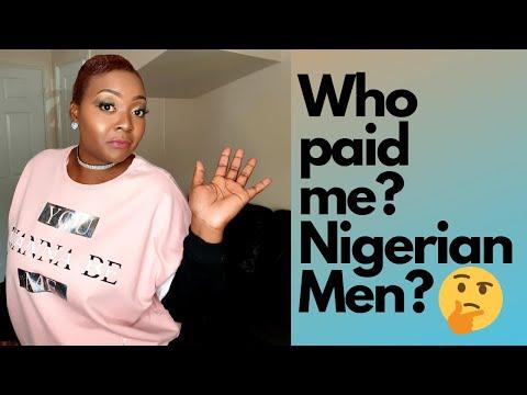 DID NIGERIANS PAY ME? VIRAL VIDEO NIGERIAN MEN #Nigerianmen #Nigeria #Africanmen #OneAfrica #Unite