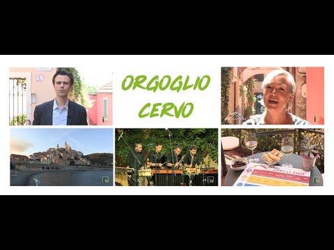#ORGOGLIOLIGURIA: CERVO SOPRA LE RIGHE