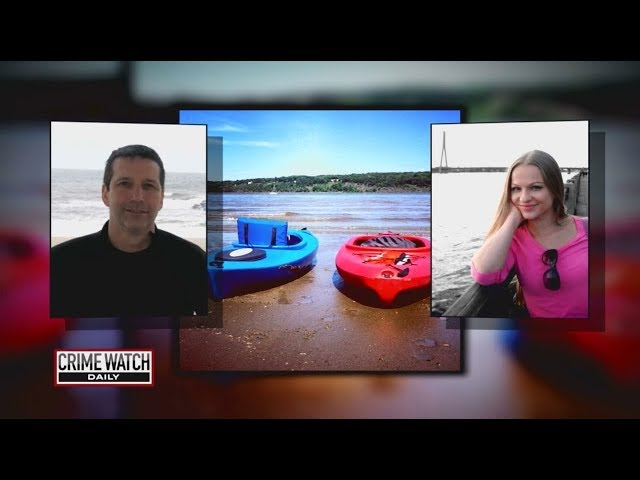 Pt. 2: Fiancé's Kayak Death Raises Suspicions - Crime Watch Daily with Chris Hansen