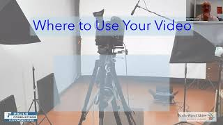 Sutherland Shire Business Chamber Speaker Series Event - How to Use Video to Grow your Business