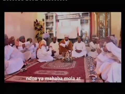 madrasatul nah dhat kila rehma