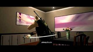 Saints Row 2 - Ronin -