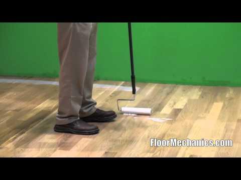 How to Apply Basic Coatings StreetShoe and StreetShoe 275