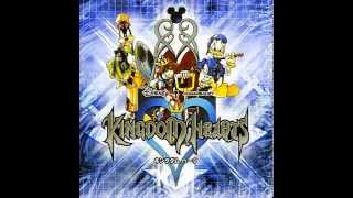 Gambar cover Kingdom Hearts OST #3 - Simple And Clean  PLANITb Remix  Short Edit