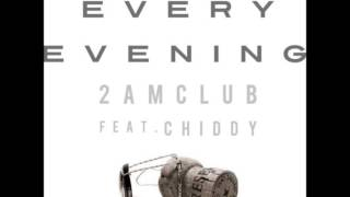 2am Club - Every Evening +Lyrics in description