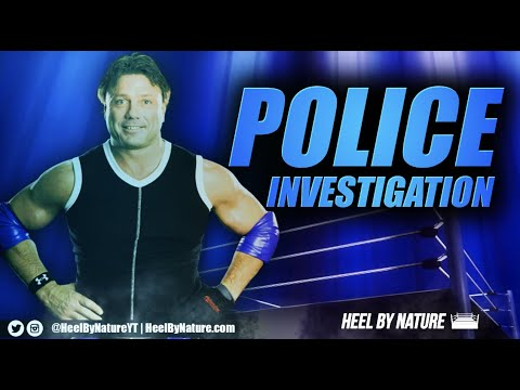 Police Investigating Marty Jannetty Following Murder Confession