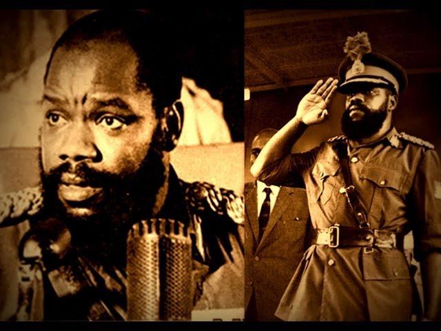 Departure of a Legend Late Dim Chukwuemeka Odumegwu Ojukwu 1