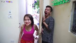 Must watch New Funny Videos 😂 😂 Comedy Videos 2019 || Fly Troll - Episode 13