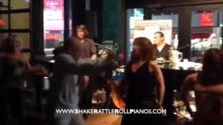 5/27/17 Dueling Pianos Video of the Week - FLEET WEEK!