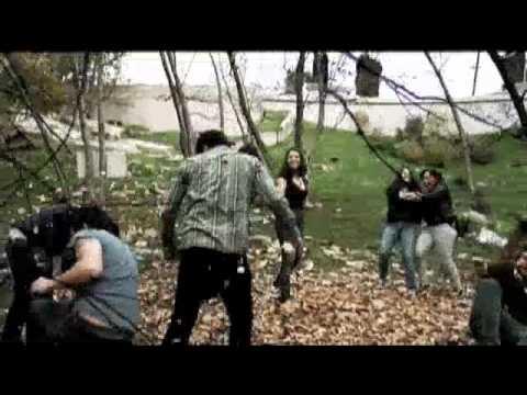 Kasio Antaxia - P.A.B.S.T. (MUSIC VIDEO)