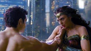 Kal-El vs Justice League   Justice League [UltraHD, HDR]