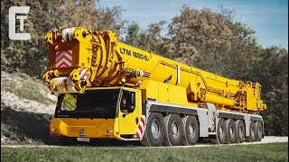 The Biggest Mobile Cranes You Never Knew About