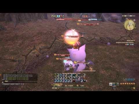 why cant i skip extreme ramuh :: FINAL FANTASY XIV Online