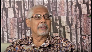 Rawlings was Never an Officer Material - Major Rida Hits Back - PART 1