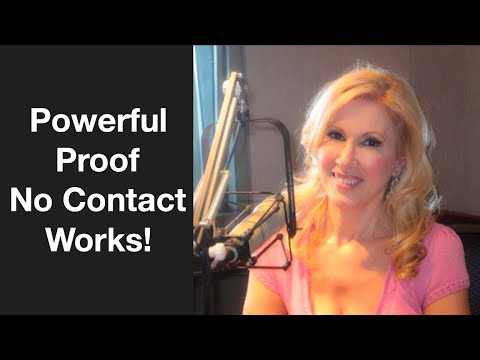 Powerful Proof No Contact Works!