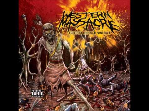 Western Massacre - Brazilian Carnival