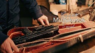 Született Muzsikusok - 5. epizód - AJÁNLÓ | Kholo.pk