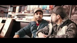 Blutzbrüdaz Film Trailer
