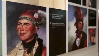 Grand Re-Opening of the Joseph Brant Museum