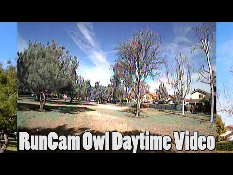 runcam-owl-daytime-video