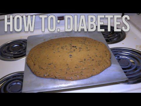 De açúcar no sangue pré-diabetes